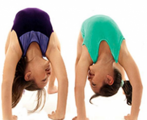 New Class – New Time- ACRO Friday 4:45-6:00