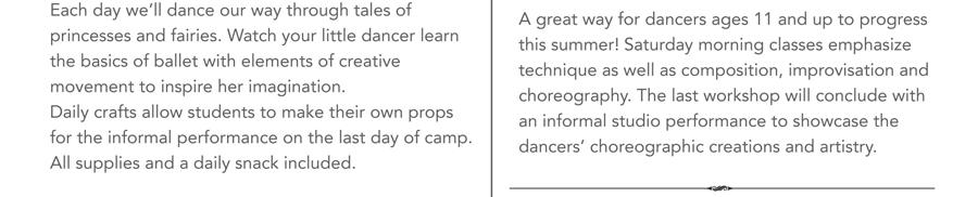 2019-Summer-Classes
